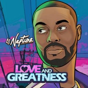 DJ Neptune - Marry (feat. Mr Eazi)